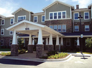 Victoria Park at Walkersville for Seniors 62+ | Walkersville, Maryland, 21793  Mid Rise, MyNewPlace.com
