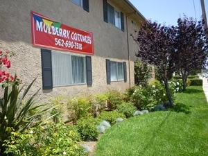 Mulberry Cottages | Whittier, California, 90601  Small Building, MyNewPlace.com