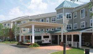 Jefferson Heights Age 55+ Apartments | Charlottesville, Virginia, 22911   MyNewPlace.com