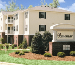 Residences At Braemar | Charlotte, North Carolina, 28216   MyNewPlace.com