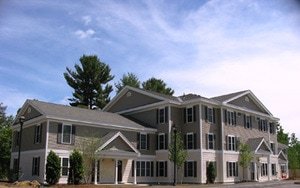 Friedman Court I | Concord, New Hampshire, 03301   MyNewPlace.com
