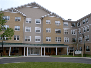 Weinberg Village II | Owings Mills, Maryland, 21117  Mid Rise, MyNewPlace.com
