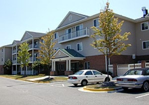 Bay Forest Senior Apartments | Annapolis, Maryland, 21403  Mid Rise, MyNewPlace.com
