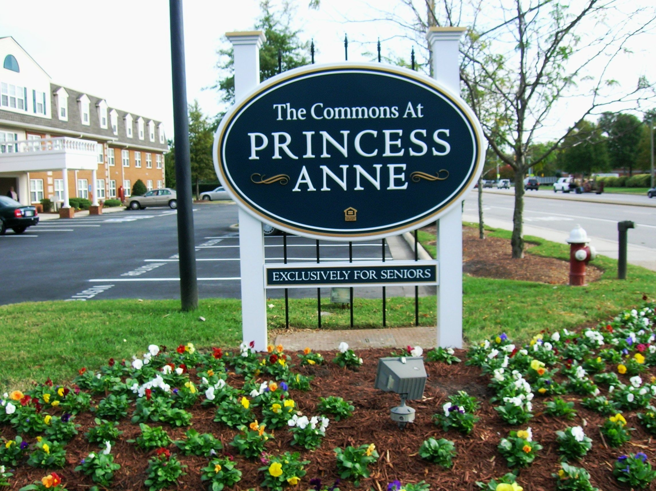 Commons At Princess Anne Senior Apartments - Virginia ...