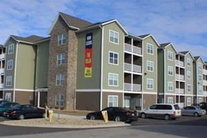 The Villas at Devils Glen | Bettendorf, Iowa, 52722  Mid Rise, MyNewPlace.com