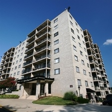 Kings Park Plaza | Hyattsville, Maryland, 20782  High Rise, MyNewPlace.com