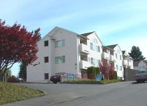 Salmon Creek Court Apartments | Burien, Washington, 98146   MyNewPlace.com