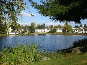 Fountain Lake Townhomes | Auburn, Washington, 98001   MyNewPlace.com