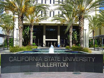 California State University, Fullerton Off Campus Apartments