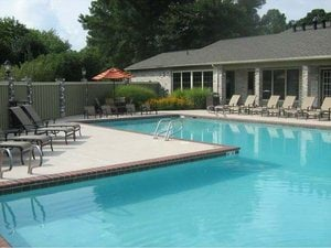 Township in Hampton Woods | Hampton, Virginia, 23666  Garden Style, MyNewPlace.com
