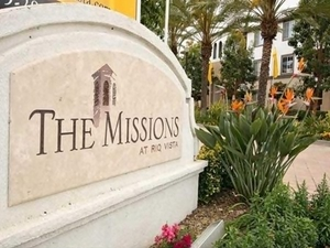 The Missions at Rio Vista | San Diego, California, 92108   MyNewPlace.com