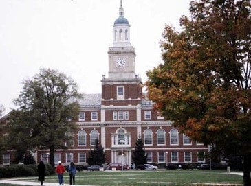 Howard University Off Campus Apartments