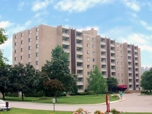 Laurel Village Apartments | Pittsburgh, Pennsylvania, 15235  High Rise, MyNewPlace.com