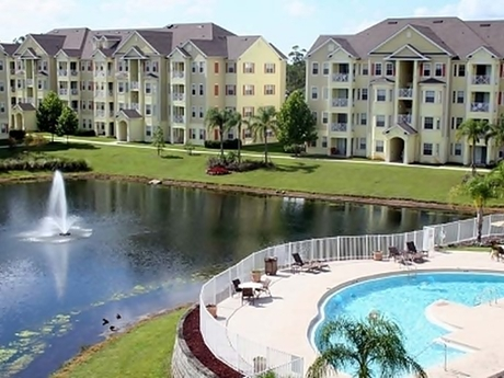 Image of apartment in Kissimmee, FL located at 5251 Cane Island Loop
