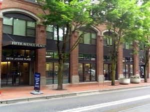 Fifth Avenue Place | Portland, Oregon, 97209  Mid Rise, MyNewPlace.com