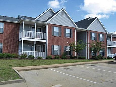 Apartment for Rent in Starkville