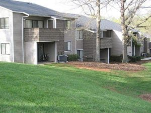 Foxcroft Apartments | Statesville, North Carolina, 28677  Garden Style, MyNewPlace.com