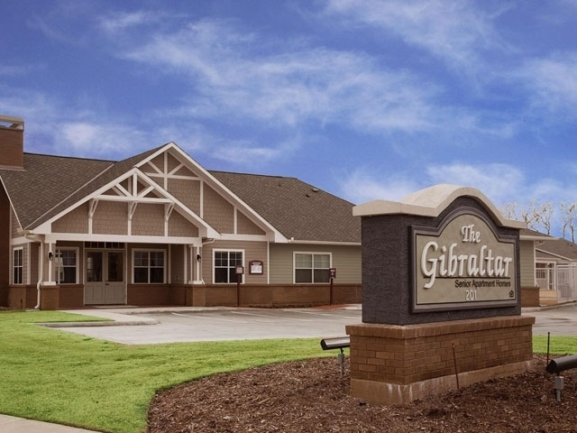 The Gibraltar Senior Apts