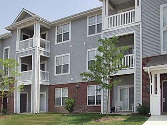 The Remington - Romeoville, IL Apartments for rent