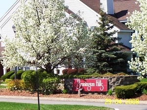 Bennington Hills Apartments | West Henrietta, New York, 14586   MyNewPlace.com
