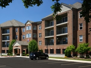 Links at Lakepointe | Saint Clair Shores, Michigan, 48082  Low Rise, MyNewPlace.com