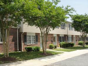 Princess Anne Townhouses | Princess Anne, Maryland, 21853  Townhouse, MyNewPlace.com