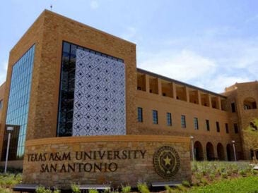 Texas A&M University-San Antonio Off Campus Apartments