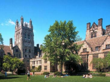 Yale University Off Campus Apartments
