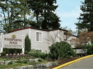 Whispering Pines | Lynnwood, Washington, 98037   MyNewPlace.com
