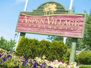 Aspen Village Apartments | Spokane Valley, Washington, 99037   MyNewPlace.com
