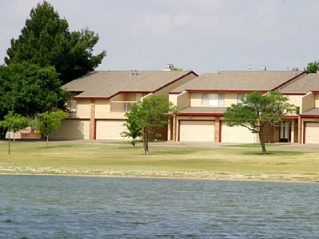 Image of apartment in Lubbock, TX located at 6201 Indiana Ave