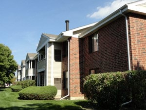 McDowell Place Apartments | Naperville, Illinois, 60563  Low Rise, MyNewPlace.com