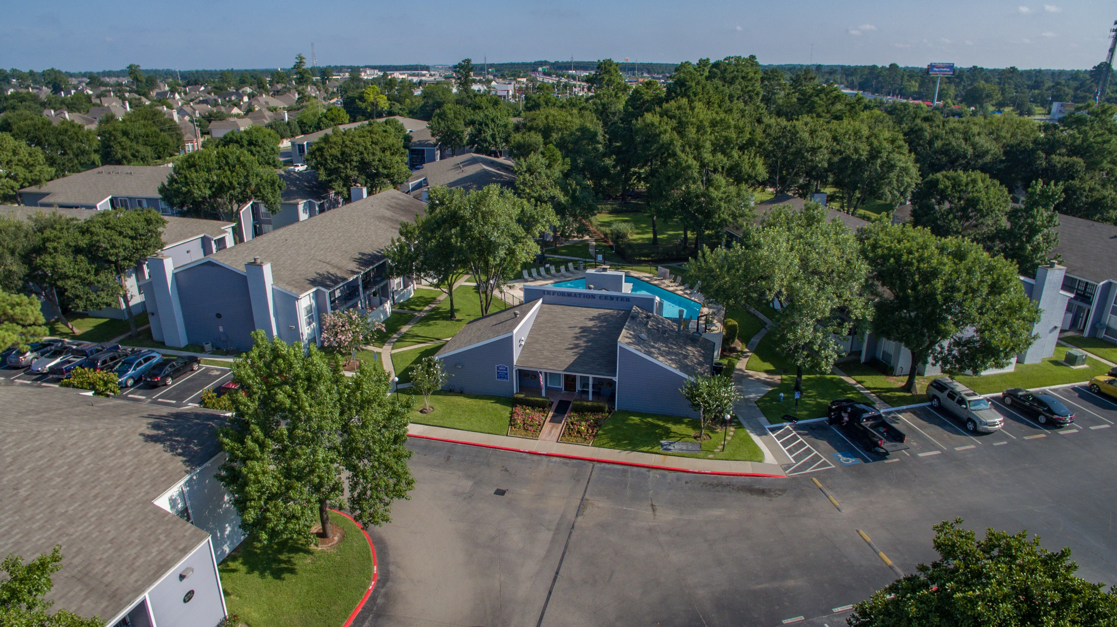 Lakewood Apartments - Tomball, TX Apartments for rent