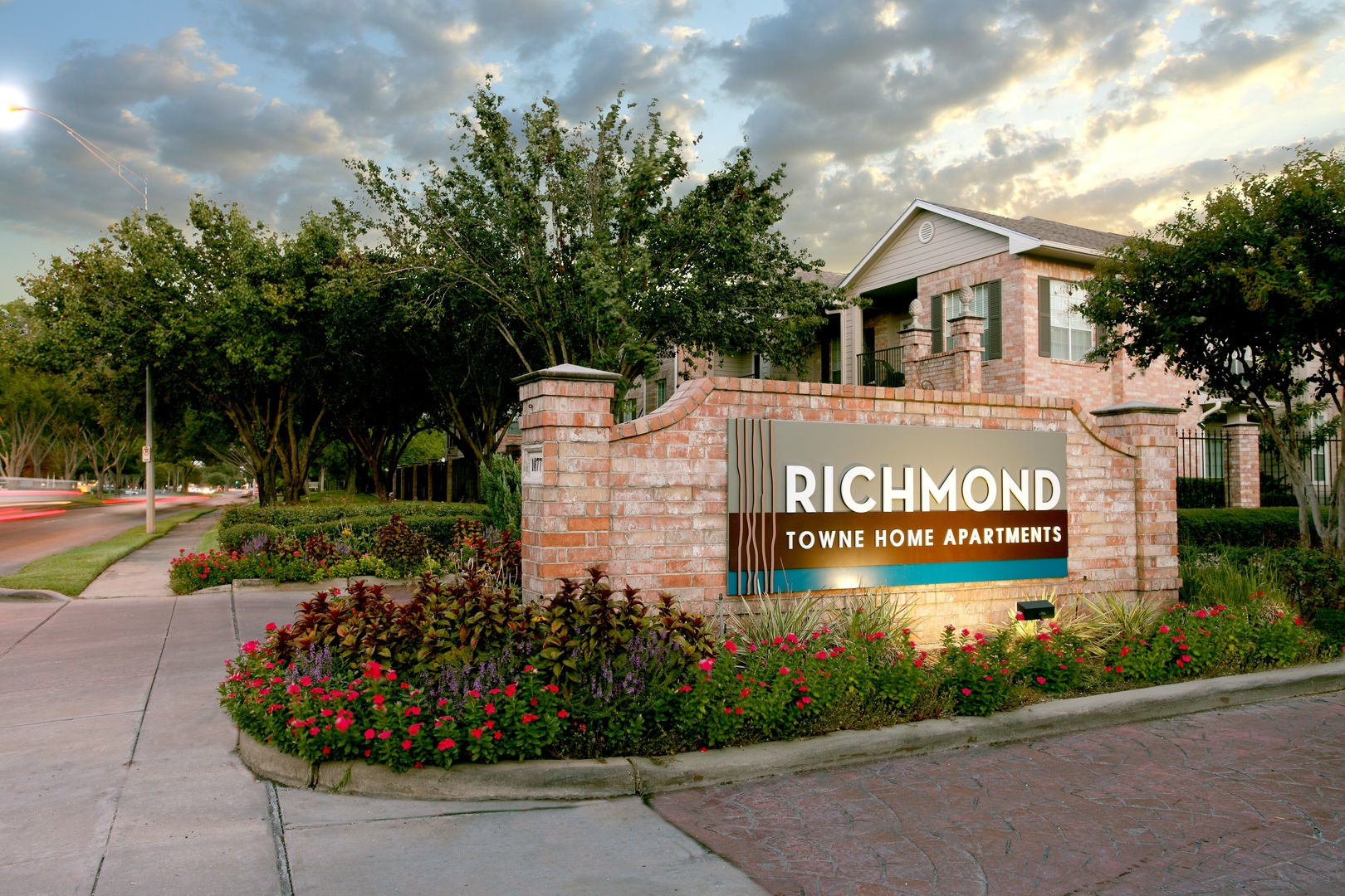 richmond towne homes photo gallery houston tx apartment pictures