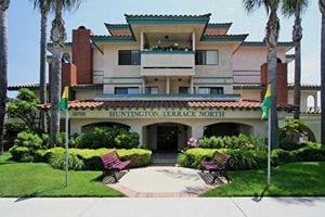 Huntington Terrace North Senior Apartments | Huntington Beach, California, 92648  Mid Rise, MyNewPlace.com