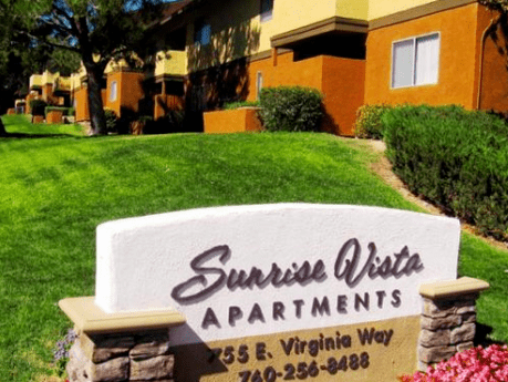 Sunrise Vista Apartments