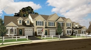 The Village At Maidencreek, A 55+ Active Adult Community | Blandon, Pennsylvania, 19510  Townhouse, MyNewPlace.com