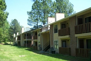 Willow Trail Apartments