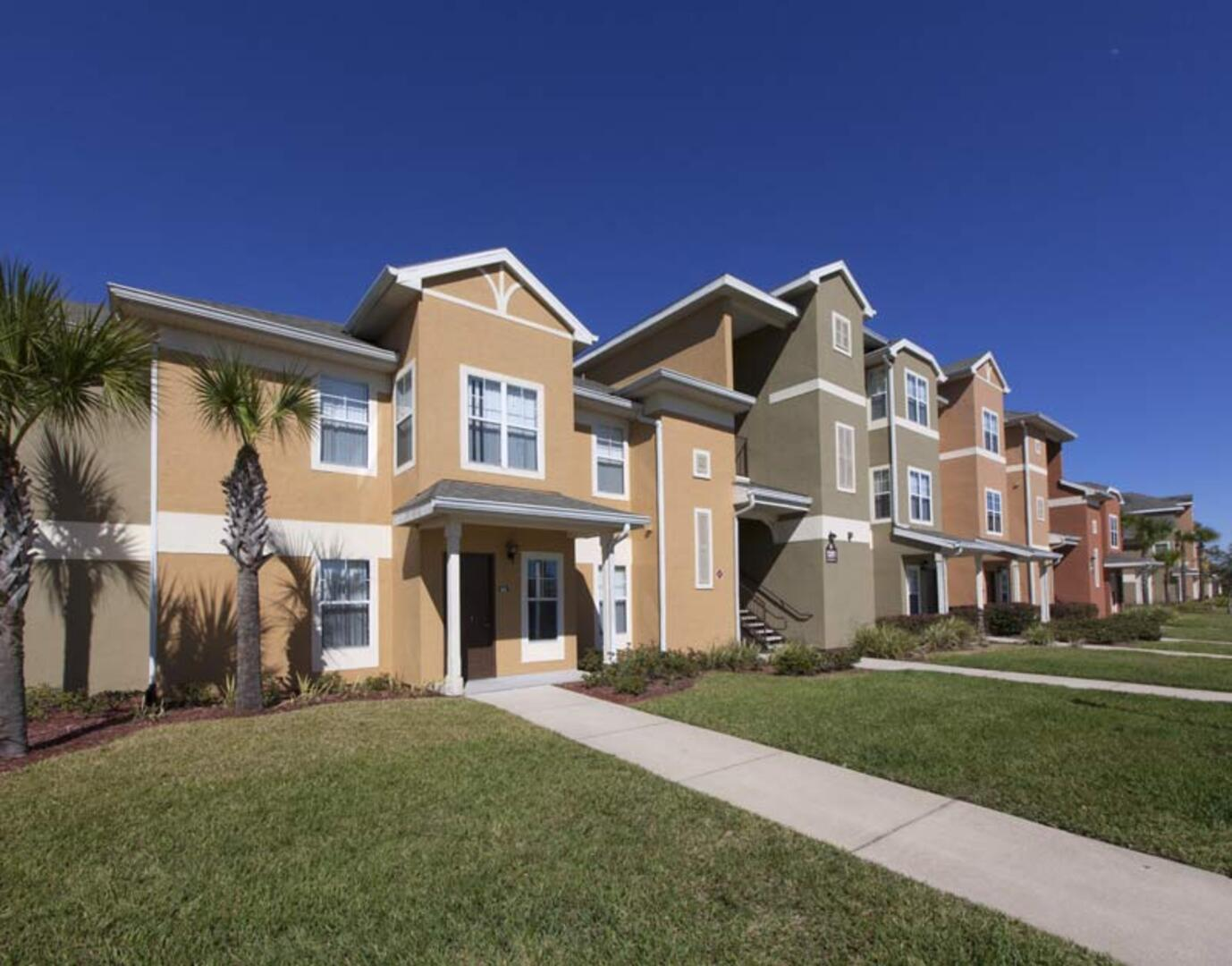 apartments for rent in orlando fl pointe home