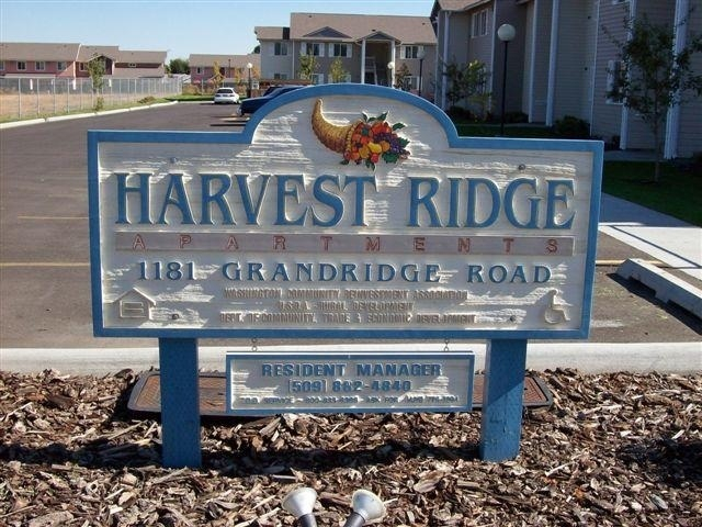 Harvest Ridge Apartments