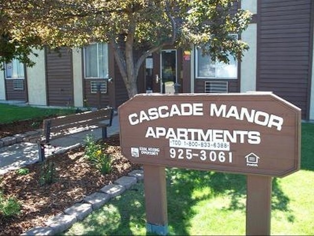 Cascade Manor Apartments