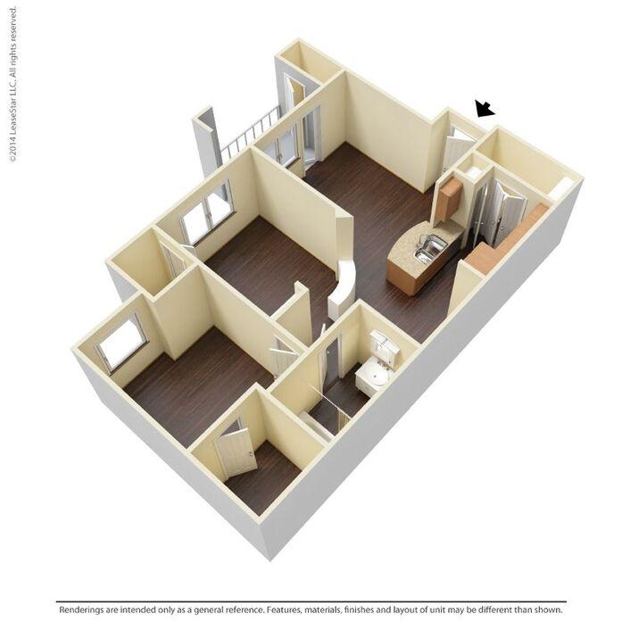 Hardwood Flooring Keller Tx: Apartments For Rent In Keller, TX