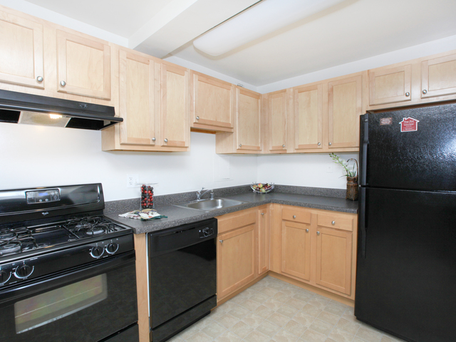 Apartment for Rent in Hyattsville