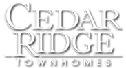 Cedar Ridge Townhomes