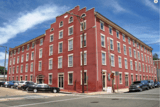 Shockoe Center Apartments Llc