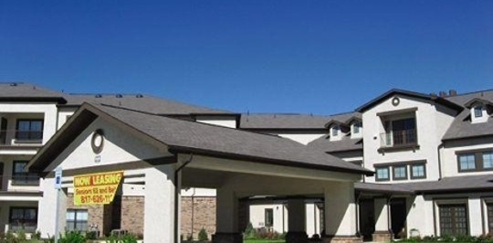 Lindbergh Parc Senior Apartments Fort Worth TX Apartments for Rent