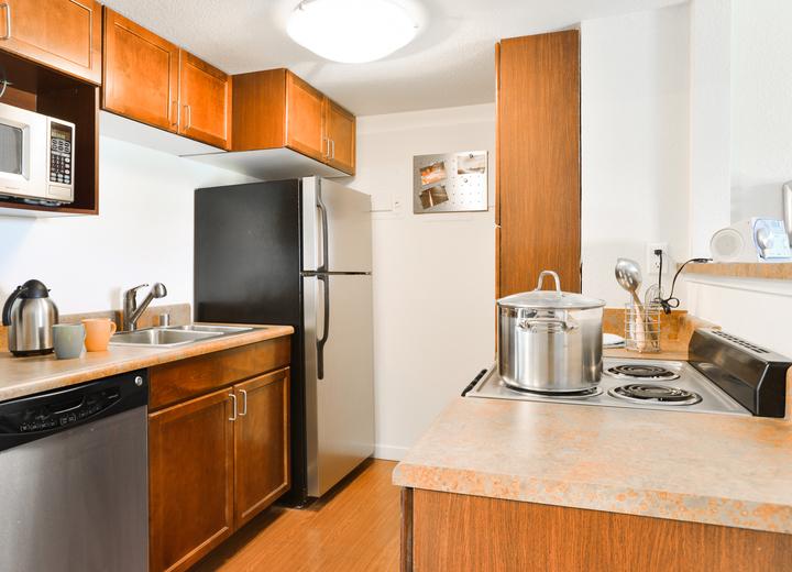 Advenir At Stapleton Denver Co Apartments For Rent