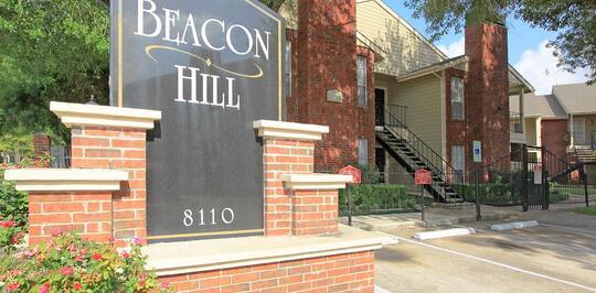 Beacon Hill Apartments Houston Tx