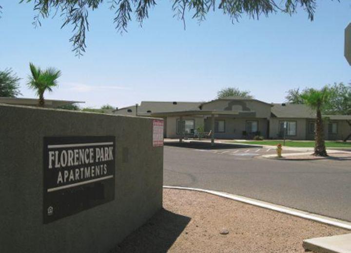 Florence Park Apartments - Florence, AZ Apartments for Rent