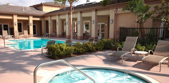 Captivating Photos Of Our Senior Apartments In Huntington Beach Ca. Fountainglen ...